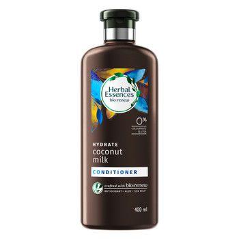 Herbal Essences Bio:Renew Coconut Milk Conditioner, 400Ml