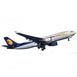 Jet Airways Sale : Upto 50% Off On Domestic Flight Booking