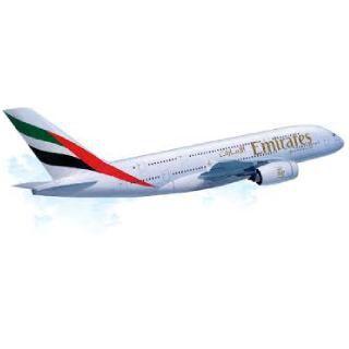 Emirates Dubai Flight Sale : Fares Starting At Rs 9929