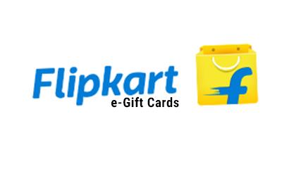 1.5% Instant GoPaisa Rewards On Flipkart Gift Cards