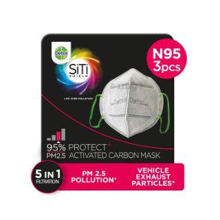 Buy N95, N99 & Children Masks, Stars at Rs.95