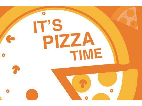 20% Cashback (Max Rs. 200) on Dominos Pizza - Pockets App