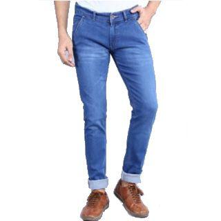 My Vishal Offer: Men Jeans at Rs.99 + Free Shipping (After GP Cashback)
