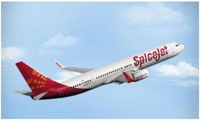 500 Cashback on Flight & Hotel On Spicejet Pay Via Paytm