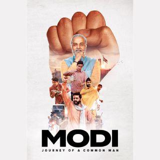 Watch in HD / Download Modi Series Online