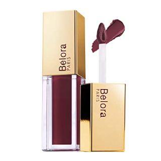 Buy Belora Paris Long Stay Matte Liquid Lipstick at Best Price