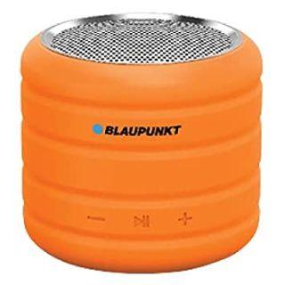 Blaupunkt BT01 3W Voice Activated BT Speaker with Google Assistant