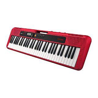 Casio CT-S200 Casiotone 61-Key Portable Keyboard