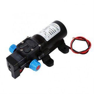 DC 12V 80W Micro Electric Diaphragm Water Pump