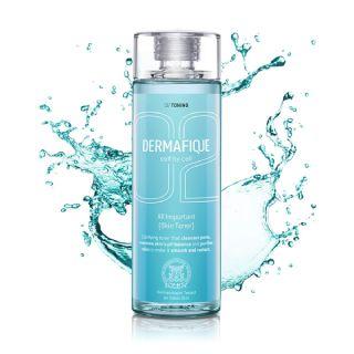 Flat 10% off on Dermafique All Important Skin Toner, Aqua Marine, 150ml