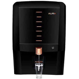 Eureka Forbes Aquaguard Aura at Rs. 10499 + 10% via Bank Offer