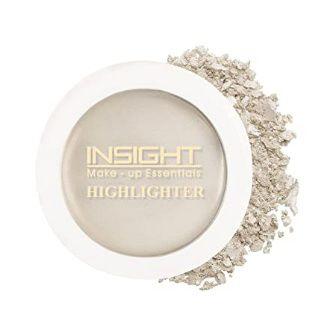 Insight Cosmetics Glitter Makeup Highlighter, 3.5 gm
