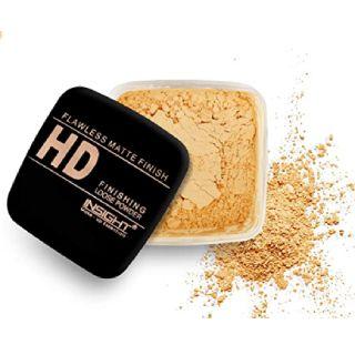 Insight Pressed Powder Translucent Face Powder