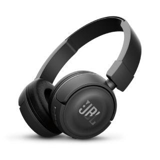 Buy JBL T450BT Wireless on-ear headphones at best price