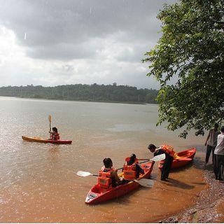 Kundalika Rafting Camp Resort Booking Offer