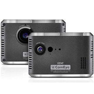 Kent CamEye Car Security Camera at Best Price