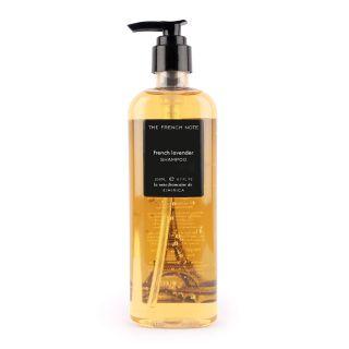 Kimirica The French Note French Lavender Shampoo, 100% Vegan & Paraben Free, 290ml