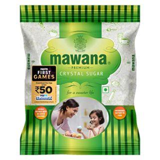 Mawana Premium Crystal Sugar, 5kg