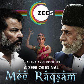 Watch Mee Raqsam Movie Online on Zee5