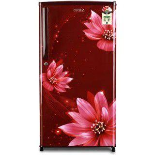 ONIDA 190 L Direct Cool Single Door 3 Star Refrigerator