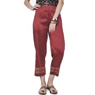 GlobalDesi  Womens Bottom Wear Upto 60% off