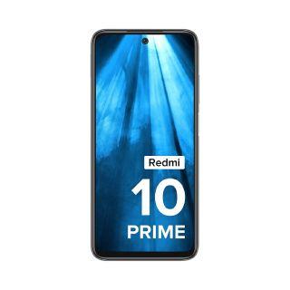 Redmi 10 Prime Phantom Black 6GB RAM 128GB ROM