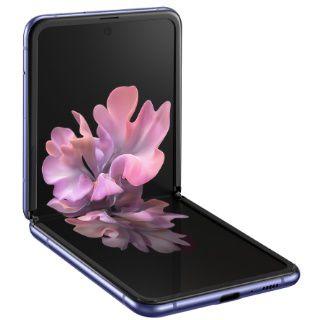 Samsung Galaxy Z Flip 8GB/256GB at Rs.4000 off