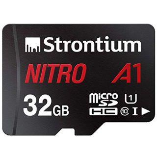 Lowest Price - Strontium 32 GB Memory Card