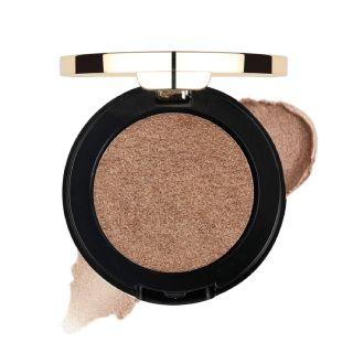 Swiss Beauty Metal Eyeshadow, Eye MakeUp, Bronze, 3.5g