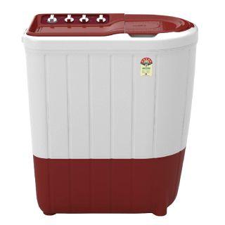 Whirlpool 7 Kg 5 Star Semi-Automatic Top Loading Washing Machine  + 10% Bank off
