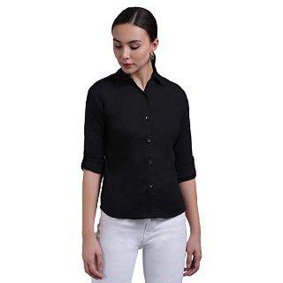 Women's Long Sleeve Formal Shirt
