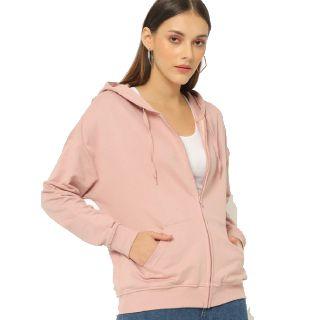 Get Upto 50% off on Women Flying Machine Sweaters & Sweatshirts