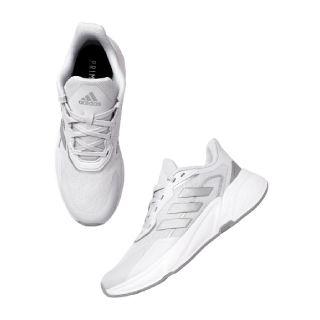 Buy ADIDAS Women Grey Running Shoes at Best Price