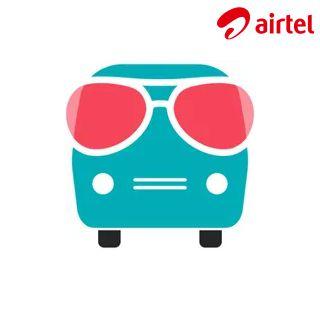 Shuttl Bus Ride - Get 10% Cashback via Airtel Money