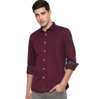 Flat 50%-80% off Men's Louis Philippe Shirts