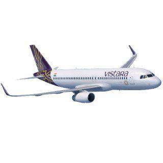 Vistara Sale: Domestic AirFare Starting At Rs.1299