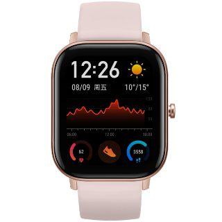 Xiaomi Amazfit GTS Smart Watch Rs.8999 (ICICI)