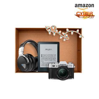 Amazon Cyber Monday: Get Upto 50% off Intenational Brands