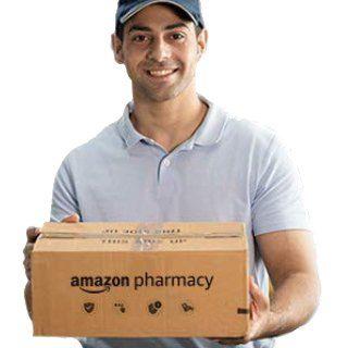 Amazon Drug up to 50% Off