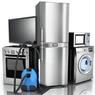 Amazon Large Appliances Upto 70% Off