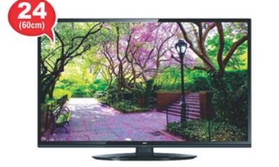 AOC 24A3340 60 cm (23.6) HD Ready LED Television