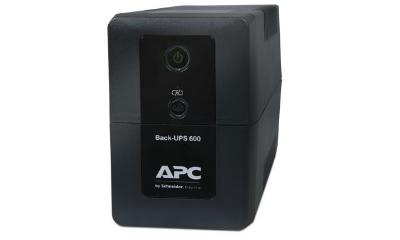 APC Back UPS BX600CI-IN | 600VA |