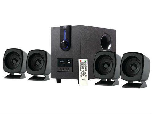 App Only - Intex IT-2616 SUF OS 4.1 Speaker System