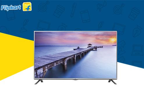App Only - LG 32LF550A 80 cm (32) LED TV