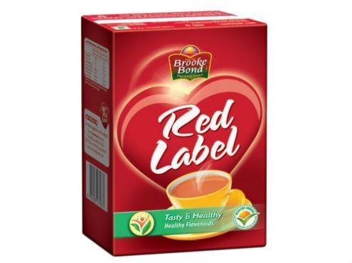 App Only - Red Label Tea Leaf Carton (500 g)