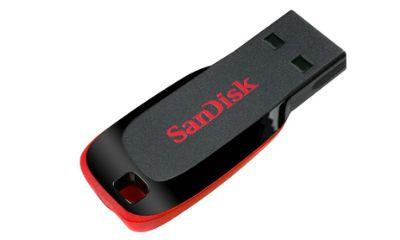 App Only - SanDisk Cruzer Blade USB Flash Drive 16GB