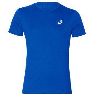 Asics Men's & Women's Clothing Online: Get Min 30% Off on ASICS Men's T-Shirt