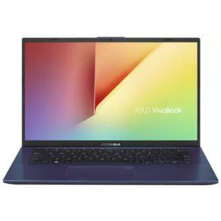 Asus VivoBook 14 Ryzen 5 Laptop (8GB RAM/512GB SSD, Windows 10)