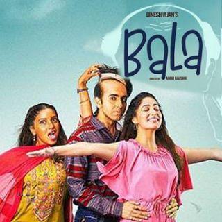 Watch Bala Movie Online on Hotstar