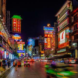 Agoda Offer- Hotels in New Bangkok Start at Rs.835/-